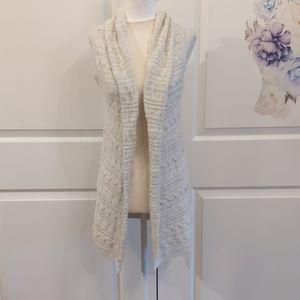 Sleeveless cardigan - BG018